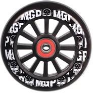 MGP Pro Wheel 100mm inc Bearings - Black