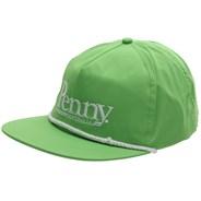 Snapback Cap - Green