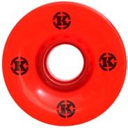 Retro 81 Wheels - Red/Black