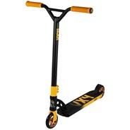 VX4 Nitro Scooter Black/Yellow