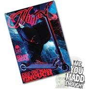 MGP Poster - Ninja - 59.5cm x 42cm