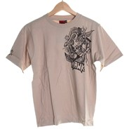 Taboo Youth S/S T-Shirt - Straw