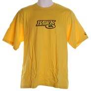 Kevin S/S T-Shirt - Yellow