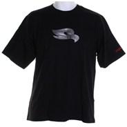 Basic S/S T-Shirt - Black