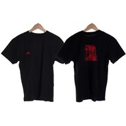 Code Kids Fitted S/S T-Shirt - Black