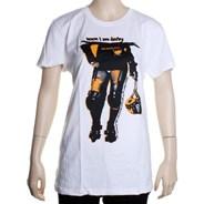 I Am Derby Girls S/S T -Shirt
