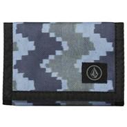 Outlook Cloth Wallet - Sulfur Blue