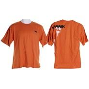 Ghettobird S/S T-Shirt - Curry
