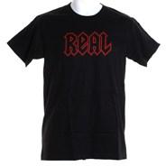 Deeds S/S T-Shirt - Black