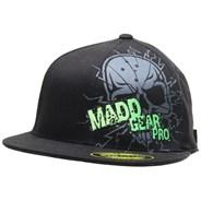 MGP Shattered Pro Cap - Black