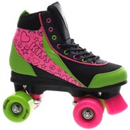 Retro Quad Roller Skates - Delish