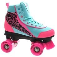 Retro Quad Roller Skates - Summer Dayz