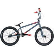 Root 180 BMX Bike - Grey