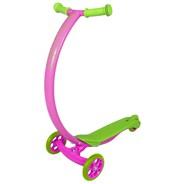 Zycom C100 Mini Cruz Scooter - Pink/Lime