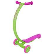 Zycom C100 Mini Cruz Scooter - Lime/Pink