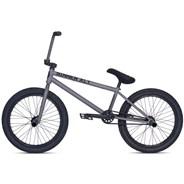 Sinner XLT 2015 20inch BMX Bike - Raw