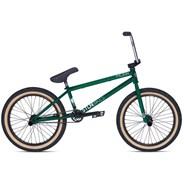 'STS' Morr 2015 20inch BMX Bike - Green