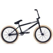 Sinner 2015 20inch BMX Bike - Black