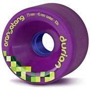 Durian Freeride Longboard Wheels - Purple