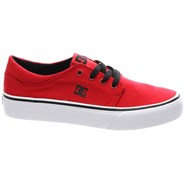 Trase TX Kids Athletic Red Shoe