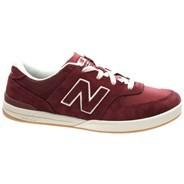 New Balance Numeric Logan S636 Red Shoe