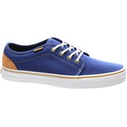 106 Vulc (10 Oz Canvas) Limoges Shoe VHNF66