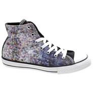 CT AS Hi Shoe - Black/White 647641C