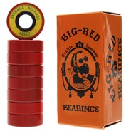 Big Red ABEC7 Bearings