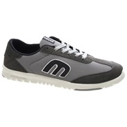 Lo-Cut SC Grey/Light Grey Shoe