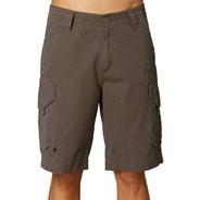 Slambozo Cargo Shorts - Charcoal