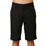 Essex Shorts - Black