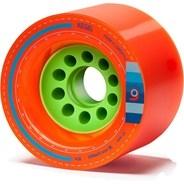 Kegel Longboard Wheels - Orange