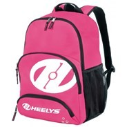 Rebel Backpack - Pink/White