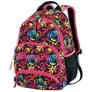 Bandit Backpack - Swirl