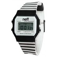 Flava Watch - Black Stripe