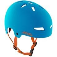 Elite Blue/Orange Helmet