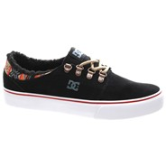Trase WNT Black Shoe