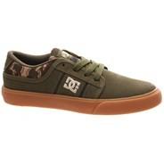 RD Grand Kids Military Shoe