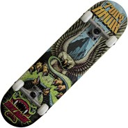 360 Signature Series - Snake Complete Skateboard