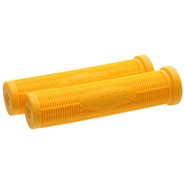 MGP Squid Handlebar Grips - Yellow