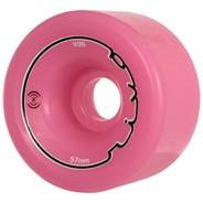 Riva 57mm/96a Roller Skate Wheels- Pink