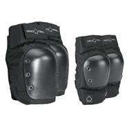 Padset Street Knee/Elbow Pad Set - Black
