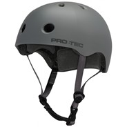 Street Lite Helmet - Satin Grey