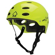 The Ace Water Helmet - Rental Yellow