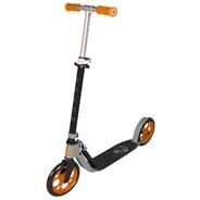 Zycom Easy Ride 200 Scooter - Silver/Orange