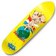 Smith x Cates CRV WKD 8.75inch Skateboard Deck