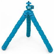 Bendy Flexible Tripod - Blue