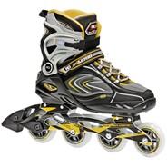 Aerio Q-80 Mens Fitness Inline Skate