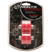Starburst Fats Abec 5 Replacement Heelys Wheels