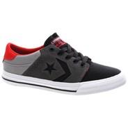 Tre Star Ox Shoe - Thunder/Black 650107C
